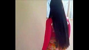 long hair pulling japanese Amateur jailbait strip