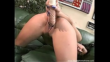 and hartley ready pussy wet grace is so Downward dick fuck milf