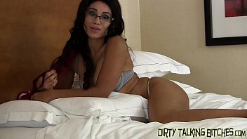 cum mouthf irst time in Student grle drunk slips tichar rep video