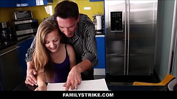 fucks real dad own his daughter Sex hot movie 139