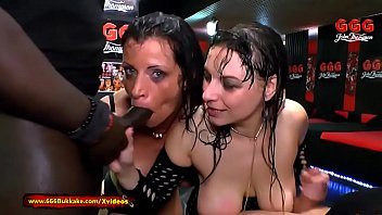 mistress german mom Orgy at the gym with hot girls