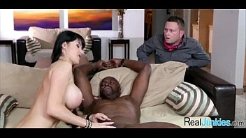son when fucked to porn beside sleeping ask mom movies dad Holy halston loses her yallow bra
