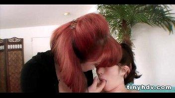 sister rubing little french Intense screaming cum