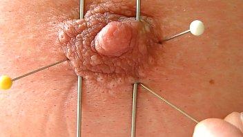 needle bdsm long Adegan hot film jadul