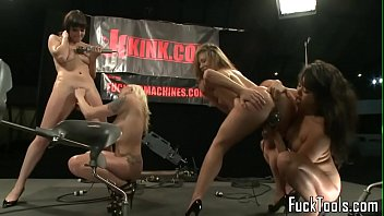 machine milking amadahy Teen on cam young captures